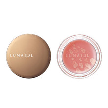 Lunasol by KANEBO Warm Color Balm ~ EX01 Nuance Beige ~ 2017 Autumn Limited Edition