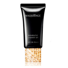 SHISEIDO MAQuillAGE Darmatic Liquid UV SPF 30/ PA++ ~ 2017 Autumn new item