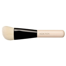 ADDICTION Round Base Make-up Brush