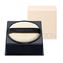 ADDICTION Sheer Loose Powder ~ 2017 autumn new item