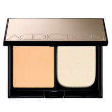 ADDICTION The Glow Powder Foundation (Case + Refill) ~ 2017 autumn new item