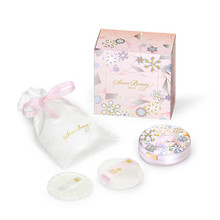 SHISEIDO MAQuillAGE Snow Beauty Whitening Face Powder 2017 ~ Limited Edition