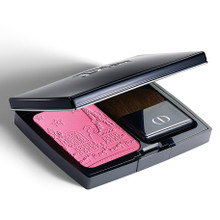 Clearance! DIOR Blush #861 Dior City of Love Anniversary Collection 2017 - Limited Edition