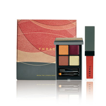 THREE When the Leaves Dance Seasonal Collection Kit ~ 2017 Holiday Limited Edition