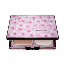 SOFINA Primavista Powder Foundation [Perfect Fit] (Case + Refill) SPF15 PA++