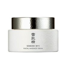 KOSE SEKKISEI MYV Facial Massage Cream 100g