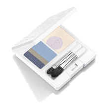 CHICCA Flawless Glow Lid Texture Eye Shadow ~ EX03 Fresh Water ~ 2018 Spring Limited Edition