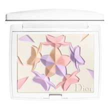 Clearance! DIOR Diorsnow Snow Blush and Bloom Powder #003 Sweet Lavender ~ Diorsnow Spring 2018 Limited Edition