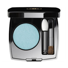 CHANEL Ombre Premiere Longwear Powder Eyeshadow #54 Nuage Bleu ~ 2018 Spring Dernieres Neiges Collection Limited Edition