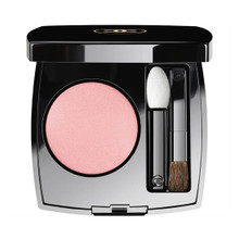 CHANEL Ombre Premiere Longwear Powder Eyeshadow #52 Blooming Rose ~ 2018 Spring Dernieres Neiges Collection Limited Edition