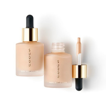 SUQQU Nude Wear Liquid Foundation 30ml ~ 2018 Spring new item