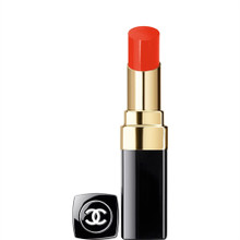 CHANEL Rouge Coco Shine #138 Poppy Orange ~ Spring 2018 new color
