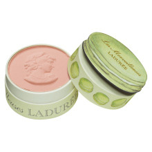 Les Merveilleuses LADUREE Mini Pressed Cheek Color ~ 102 Pistache ~ 2018 Summer Limited Edition