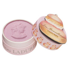 Les Merveilleuses LADUREE Mini Eyeshadow ~ 101 Rose ~ 2018 Summer Limited Edition