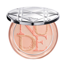DIOR Diorskin Mineral Nude Glow Powder ~ 001 Coral Kiss ~ 2018 Summer Cool Wave Limited Edition Asia Exclusive