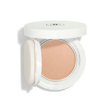 CHANEL Le Blanc Oil-in-Cream Whitening Compact Foundation (Case + Refill) #22 Beige Rose