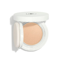 CHANEL Le Blanc Oil-in-Cream Whitening Compact Foundation (Case + Refill) #30 Beige