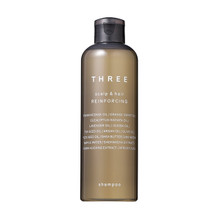 THREE Scalp & Hair Reinforcing Shampoo 250ml