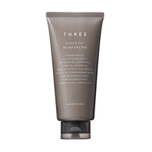 THREE Scalp & Hair Reinforcing Conditioner 165g