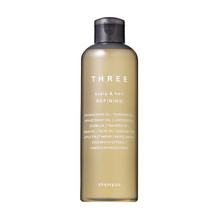 THREE Scalp & Hair Refining Shampoo 250ml