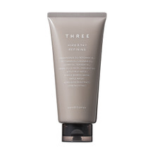 THREE Scalp & Hair Refining Conditioner 165g