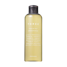THREE Scalp & Hair Orderange Shampoo 250ml