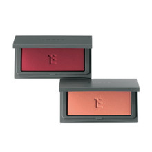 THREE Cheeky Chic Blush ~ 2018 Autumn new colors