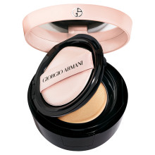GIORGIO ARMANI My Armani To Go Essence-in-Foundation Tone-Up Cushion (Case + Refill) ~ 2018 autumn new item