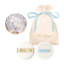Clearance! SHISEIDO MAQuillAGE Snow Beauty Whitening Face Powder 2018 ~ Limited Edition