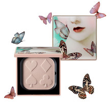 Cle de Peau Refining Pressed Powder ~ Pink Push Me ~ 2018 Holiday Limited Edition
