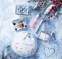 JILL STUART White Love Story Collection ~ 2018 Holiday Limited Edition