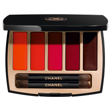 CHANEL Lip Palette Caractere ~ 2018 Holiday Collection Libre Limited Edition