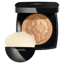 CHANEL Le Lion de Chanel ~ 2018 Holiday Collection Libre Limited Edition