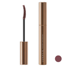 LUNASOL Feathery Lash Mascara ~ EX03 Brownish Wine ~ 2018 Holiday Limited Edition