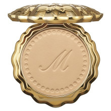 Les Merveilleuses LADUREE Powder Foundation with Limited Edition 24K Gold Case
