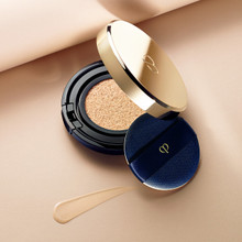 Clearance! Cle de Peau Radiant Cushion Foundation (with Case) ~ O20