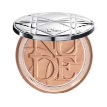DIOR Diorskin Mineral Nude Luminizer Powder Lolli Glow ~ 07 Peach Delight ~ 2019 Spring Limited Edition