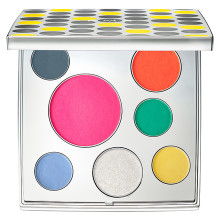 RMK A Color Game Eye & Cheek Palette ~ 2019 Spring Limited Edition