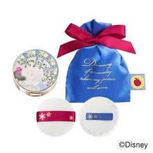 SHISEIDO MAQuillAGE Snow Beauty Whitening Face Powder 2018 ~ Snow White 80th Anniversary Limited Edition