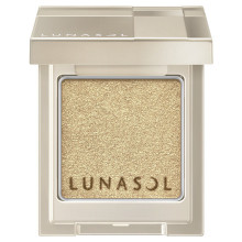 LUNASOL Jewelry Powder ~ EX01 Natural ~ 2019 Spring Limited Edition