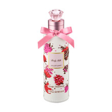 JILL STUART Sweety Strawberry Body Milk 250ml ~ 2019 Spring Strawberry Valentine Limited Edition