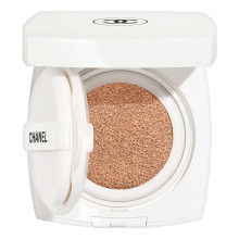 CHANEL Le Blanc Cushion Brightening Gentle Touch Foundation (Case + Refill) ~ #22 Beige Rose