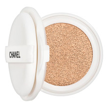 CHANEL Le Blanc Cushion Brightening Gentle Touch Foundation (Refill ONLY) ~ #10 Beige