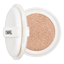 CHANEL Le Blanc Cushion Brightening Gentle Touch Foundation (Refill ONLY) ~ #12 Beige Rose