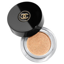 CHANEL Ombre Premiere Longwear Cream Eyeshadow #844 Gemme Doree ~ 2019 Spring Pierres de Lumiere Collection Limited Edition
