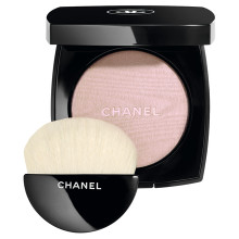 CHANEL Poudre Lumiere Highlighting Powder #40 White Opal ~ 2019 Spring Pierres de Lumiere Collection
