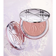 DIOR Diorskin Mineral Nude Luminizer Powder Rising Star ~ Snow Color Collection 2019 Limited Edition