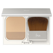 IPSA Powder Foundation N (Full Set) ~ 2019 Spring new item