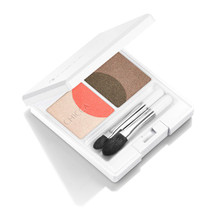 CHICCA Flawless Glow Lid Texture Eye Shadow ~ EX08 Sunrise Sunset ~ 2019 Spring Limited Edition