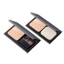 THREE Pristine Complexion Powder Foundation (Case + Refill)